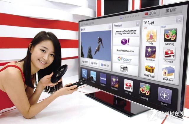 又到年中扫货季 六款京东618热销电视推荐