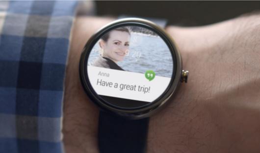 谷歌真的会推出Nexus智能手表吗?