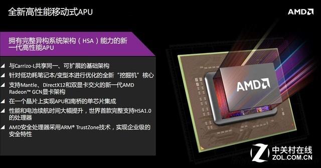 第一代APU的锅 AMD被迫赔偿3000万美元