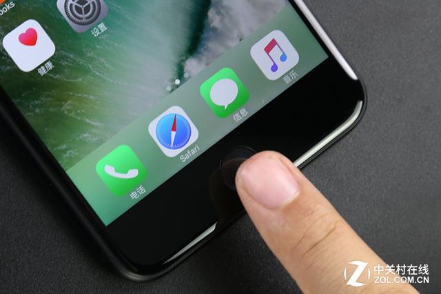 双摄还有这些玄机 苹果iPhone7/Plus评测