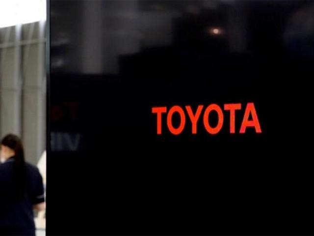 丰田被曝最快2019年在中国量产电动汽车