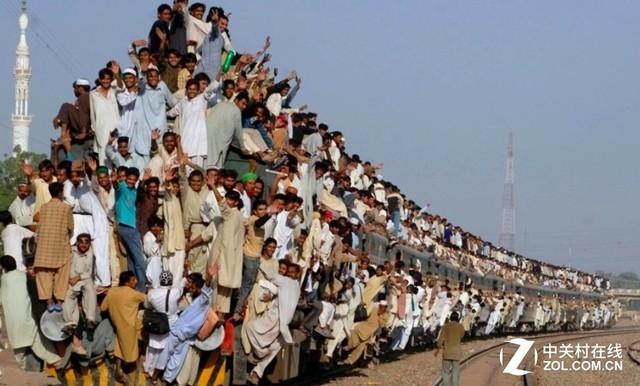 苹果助力印度研发高铁:或为打开其手机市场?