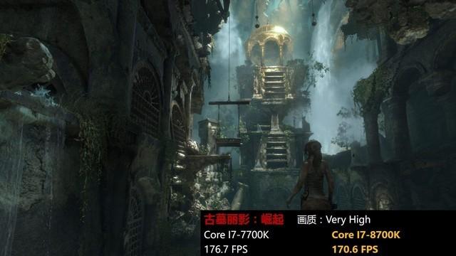 iCraft爽玩3A大作 初探i7-8700k游戏性能
