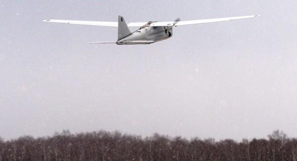 吓尿了战斗民族的无人机今秋完成首飞
