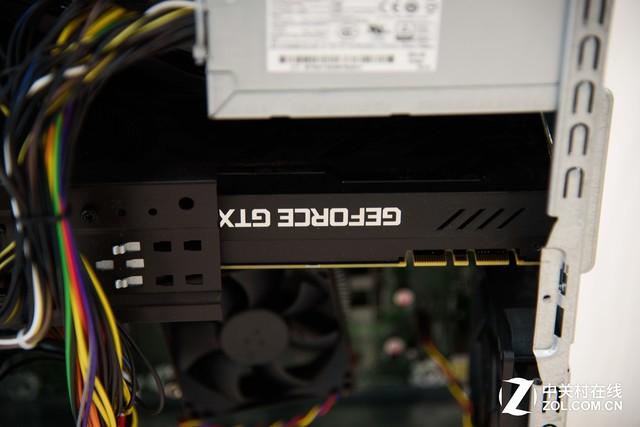 GTX1070游戏主机 惠普OMEN 870评测