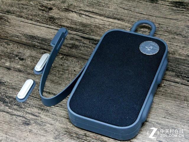 自由·无线 Libratone One蓝牙音箱试用