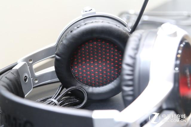 新品亮相 CES2016硕美科耳机展台一览