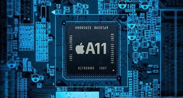 iphone 8处理器下月量产 将搭载苹果a11