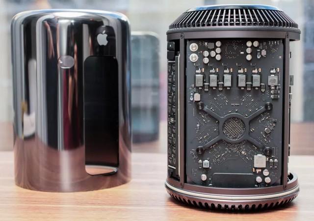 支持AR屏?苹果宣布明年推全新Mac Pro
