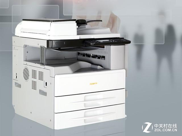 万元黑白复印机 一站式搞定办公难题
