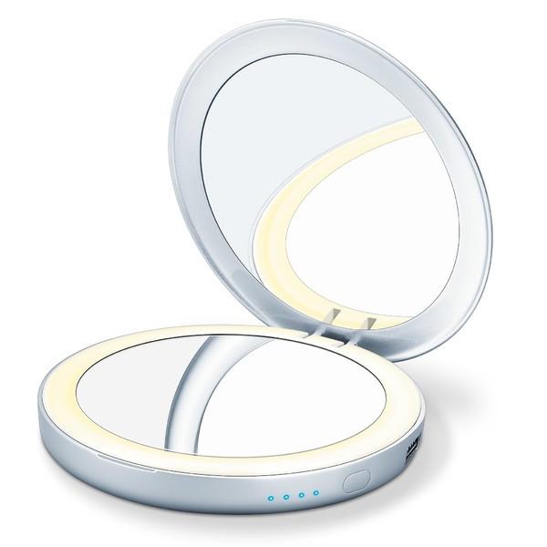 IFA照亮你的美的不是手机 而是化妆镜