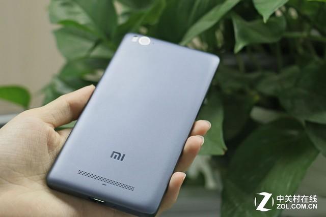 小米(小米)4C 标准版/全网通手机整体外观评测-ZOL ...