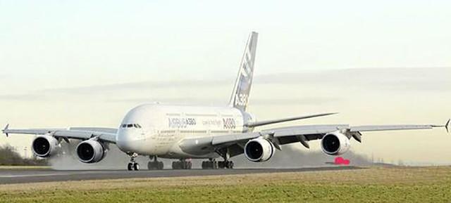 价值24亿 揭秘世界上最豪华的私人飞机