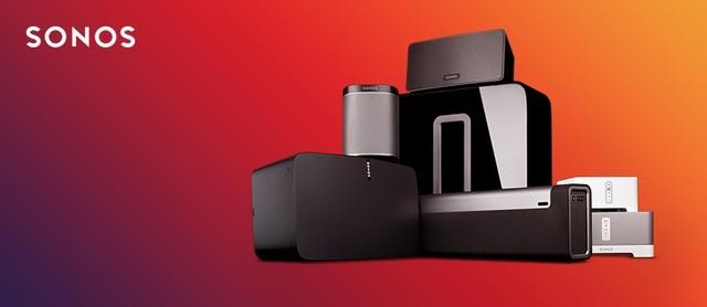 Sonos邀请函曝光 新款智能音箱10月发布