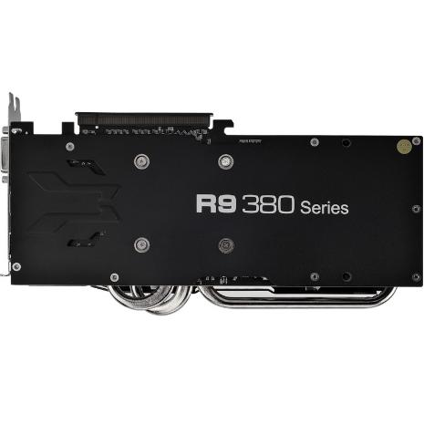 迪兰R9 380X 高规格用料 新品首发