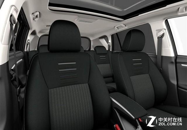升级科技配置 丰田发布2016款Verso车型高清图片