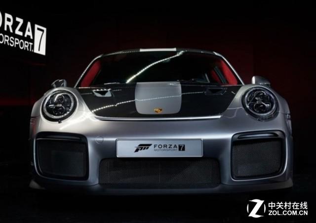 708马力 保时捷911 GT2 RS动力信息曝光