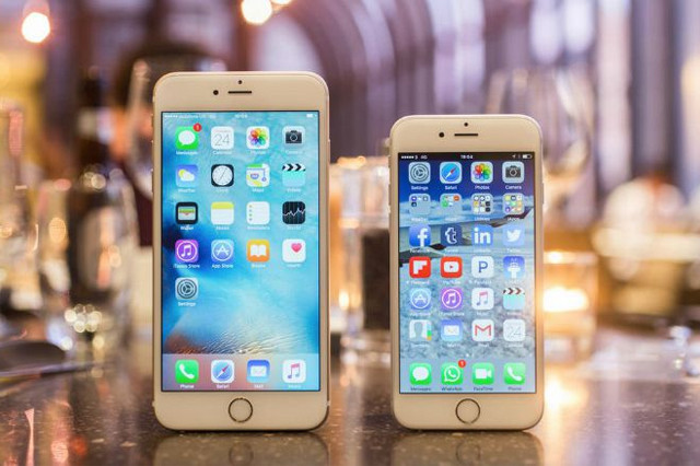 美国iPhone活跃用户过亿 多使用新款机型