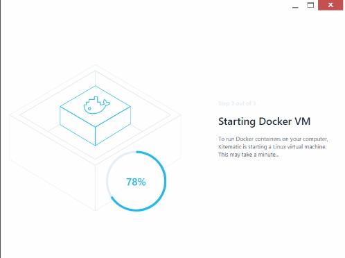 开源技巧:使用Docker实现交互式任务