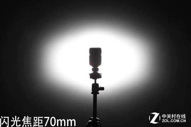简单好用 佳能430EX III-RT闪光灯评测