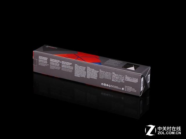 高密度纤维 赛睿QcK系列鼠标垫评测