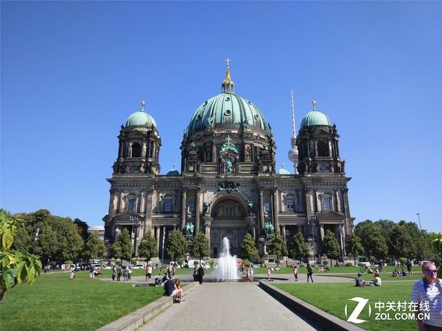IFA在前方:感受德国百年工业城市魅力