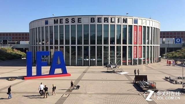 柏林IFA探访 家电消费观念差异如此之大