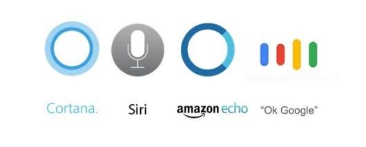 微软亚马逊化敌为友 苹果Siri压力山大
