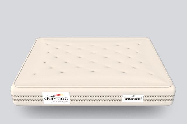 这款智能床垫不一般 居然可以防小三!