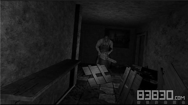 隐形恐惧《囚徒》模式将于10月中旬上线