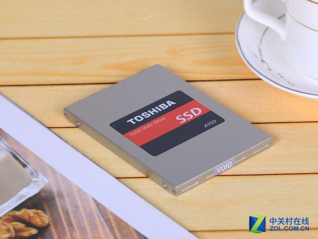 etlc重出江湖 东芝A100固态硬盘首测
