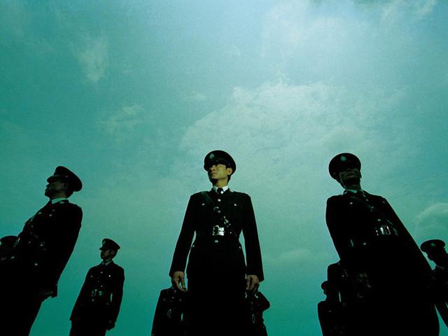 Z影谈23 香港警匪片成为脱缰的野马?