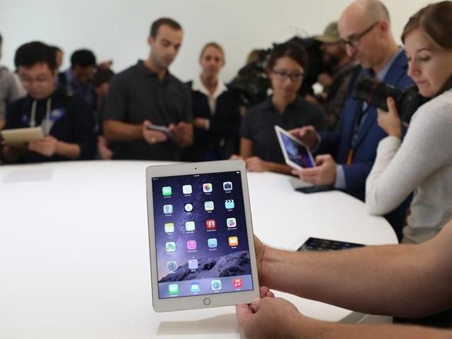 """苹果正在用消费级产品""""侵占""""企业市场"""