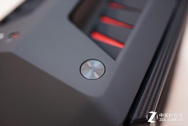 联想拯救者Y720 Cube评测
