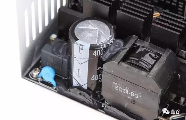 钛金牌认证 鑫谷GP600T钛金版仅售499元