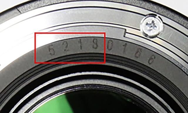 佳能发布公告说明50 1.4镜头的对焦问题