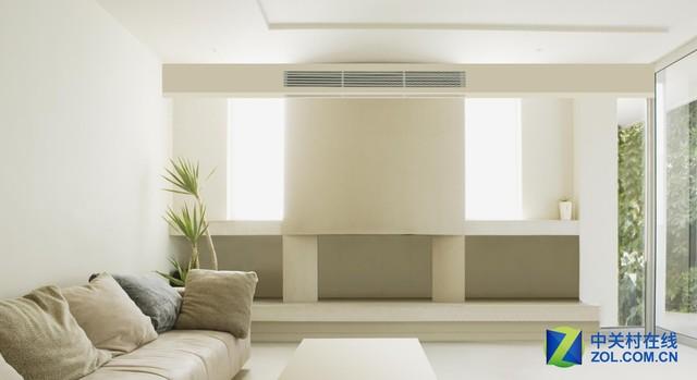 家用中央空调已到风口 哪些产品更有机会