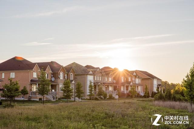 大C游世界 在加拿大住别墅是什么体验