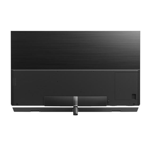 激活色彩潜力 松下CES发布新款OLED电视