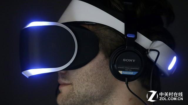 硬件并非重点 VR/AR爆发到底要靠啥?