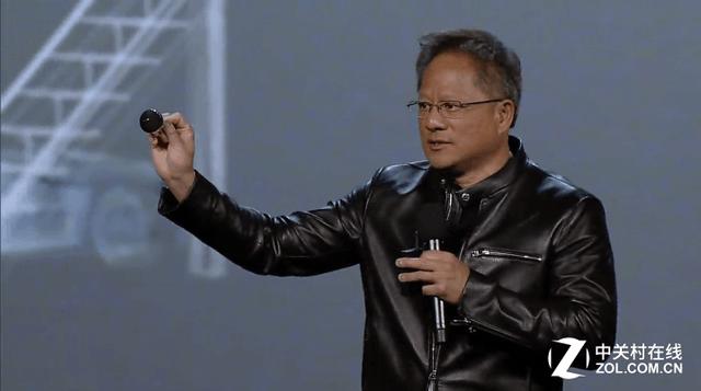 让GPU无所不能 NVIDIA凭什么这么牛?