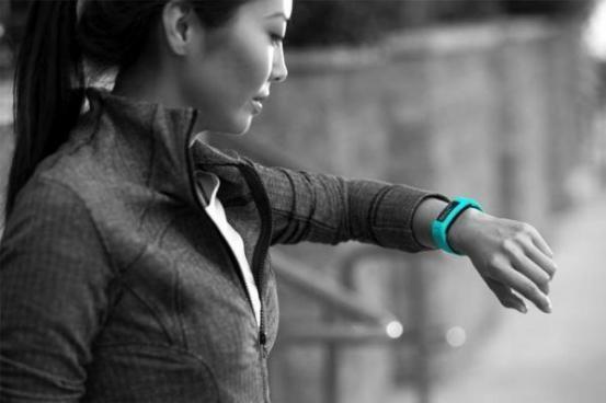 健康大数据 智能芯片能否成穿戴第2风口