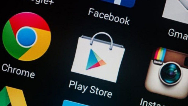 【企话晨读】超级病毒现身Google Play