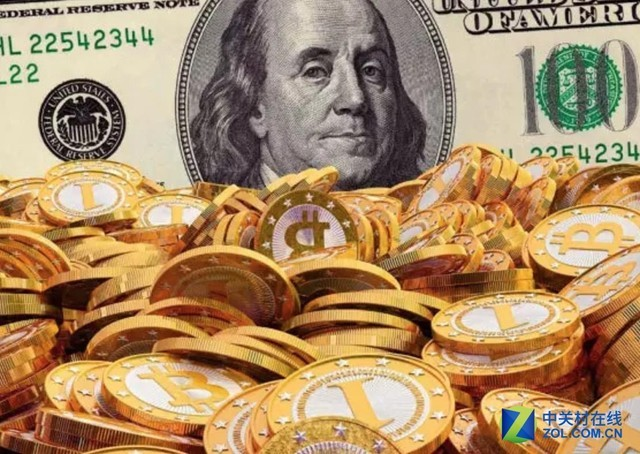 全部身家押宝比特币 程序员逆袭成富翁