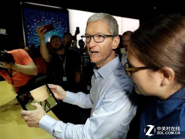 苹果和谷歌的AR之战  谷歌硬件成难点
