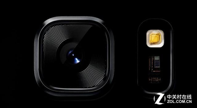 很好这很安卓 苹果iPhone 7拍照系统解析