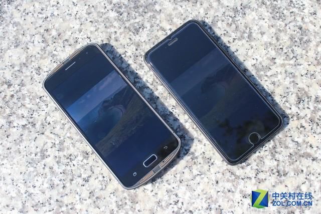 用双摄去记录世界 AGM X1旅行手机评测
