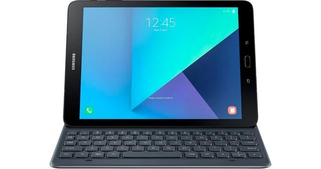 化身二合一 Galaxy Tab S3官方渲染图曝光