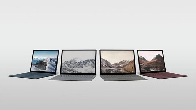 让苹果谷歌颤抖?微软发布新Surface仅189美元