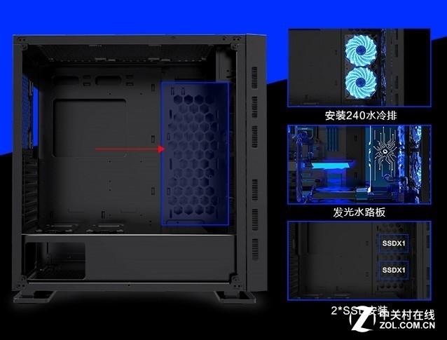 新手训练营:揭秘元级五金机箱结构